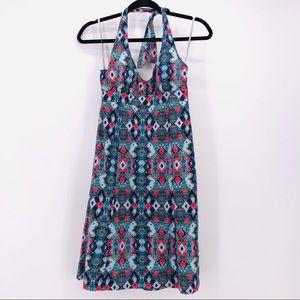 ATHLETA Halter Dress size 0. (#1-30002)